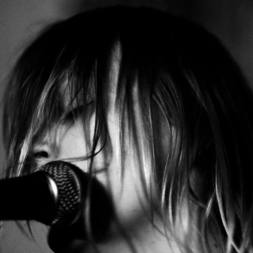 Victoria Tibblin ©Fabienne Cresens